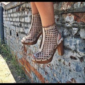 Sbicca Nitra Heels